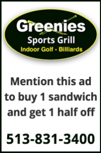 Greenies Sports Grill