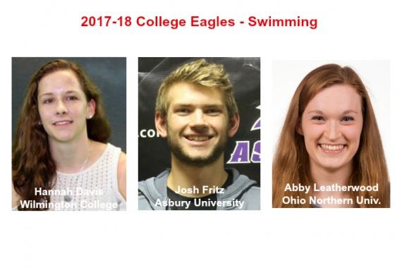 2017-18 College Eagles