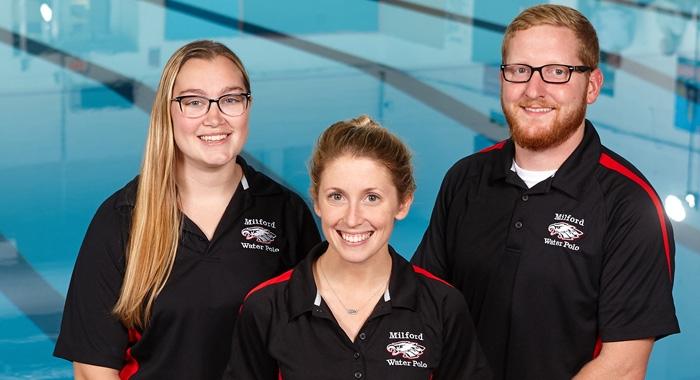 2017-18 Coaching Staff